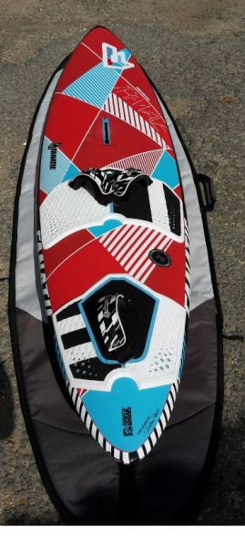 Fanatic triwave 2013 team edition, 79L