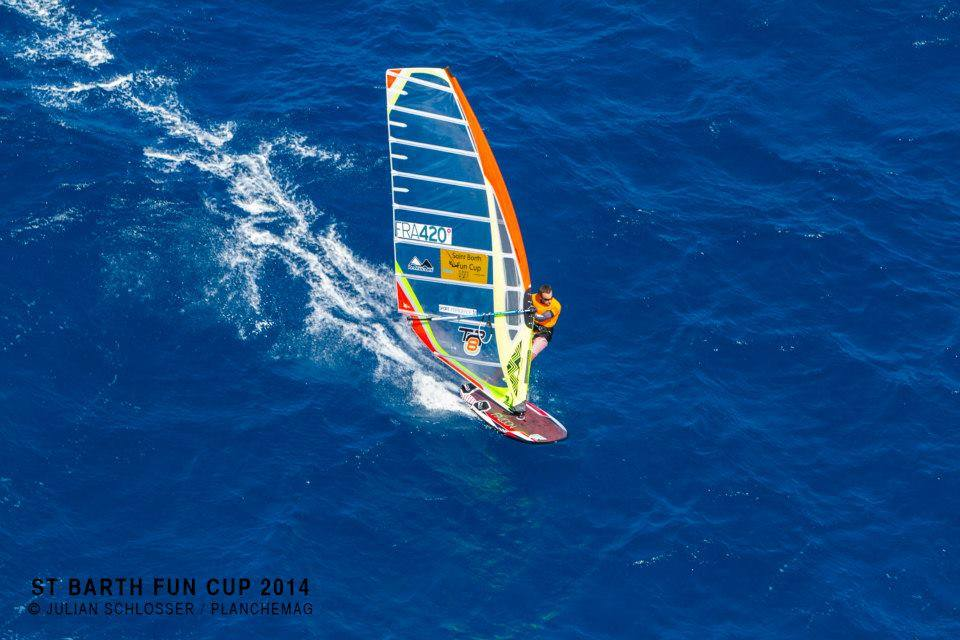 st barth fun cup 2014