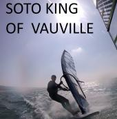 SOTO KING OF VAUVILLE